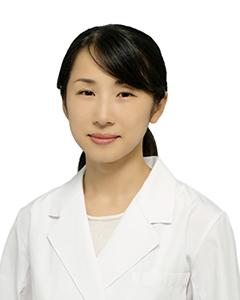 超音波検査士 西村裕美